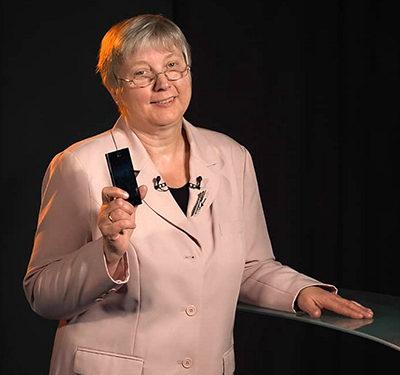 Ingrid Bomke